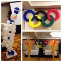 1000+ images about Olympic Inspired Ideas on Pinterest ...