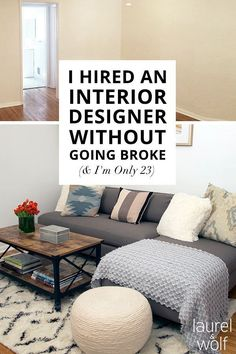 Things I Wish I Knew When I Started My Interior Design Business By