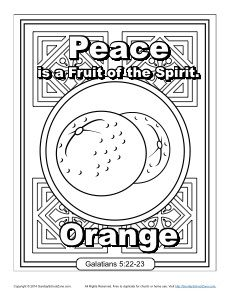 1000+ images about Spiritual Concepts: Fruit of the Spirit