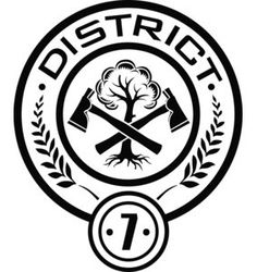 Hunger Games District Symbol Images 6 HD Wallpapers