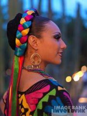 mexican hair mexico