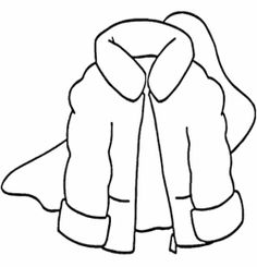 1000+ images about Winter Coloring Page on Pinterest