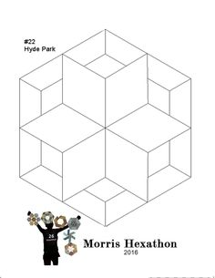 1000+ images about Hexagons/Lucy B/English Paper Piecing