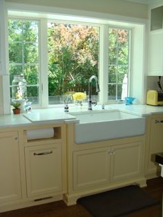 rohl country kitchen faucet cheap white cabinets 1000+ images about counter window on pinterest ...