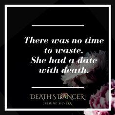Death's Dancer by Ja