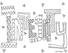 1000+ images about PRINTABLE COLORING ARTWORK FOR CHILDREN
