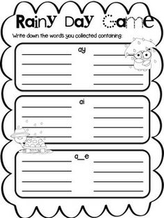 1000+ images about Phonics on Pinterest