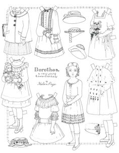 1000+ images about American Girl...clothing ideas and such