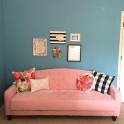 Pizzazz Sofa Bed Double Recliner Slipcover Novogratz Vintage Tufted Sleeper Ii, Multiple Colors ...