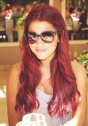 1000 ideas velvet red hair