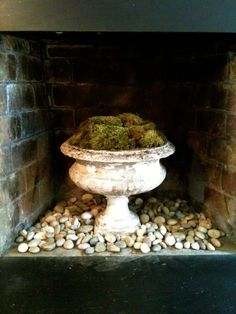 1000 ideas about Unused Fireplace on Pinterest  Fireplaces Candle Fireplace and Fireplace Inserts