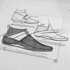 2ee13348933c Adidas Trainer Sketches On Behance · Basketball Shoe Sketch My Design  Pinterest