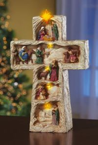 1000+ images about Nativity scenes on Pinterest | Nativity ...