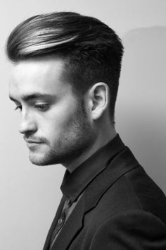 Top 5 Undercut Hairstyles For Men Look Men Hair And Swipe