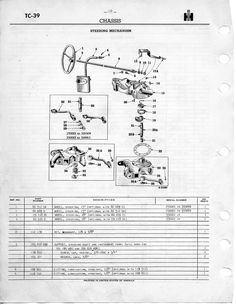 farmall cub transmission diagram  Google Search | Farmall info | Pinterest | Cubs and Search