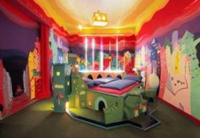 12 Coolest Bedroom Designs Bedroom Designs Ideas Oddee