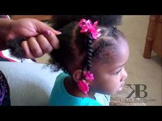1000 Images About Kids Natural Black Hair On Pinterest
