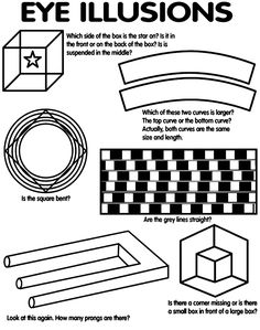 1000+ images about Perception/Illusion on Pinterest