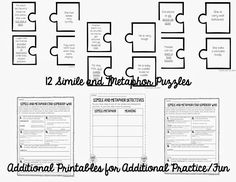 Here is a quick worksheet that your students can use to