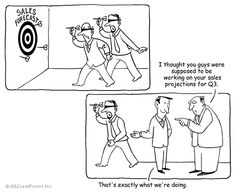 1000+ images about B2B & Marketing Cartoons on Pinterest