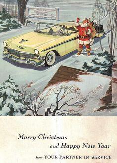 Vintage Christmas Greetings On Pinterest Vintage