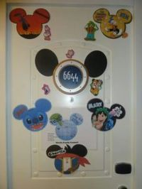 Disney Cruise Cabin Door Decorating on Pinterest | Disney ...