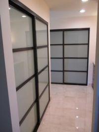 TruStile Modern Door Collection - TM1000 in MDF with ...