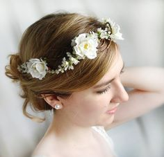 hair wreaths on pinterest hair wreaths flower hair wreaths and hair flowers