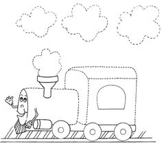 1000+ images about October Preschool-Transportation/Outer