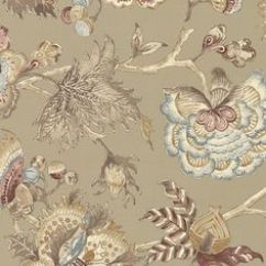 Ballard Designs Dining Chair Slipcovers Trakker Accessories 54 Wide Fabric By The Yard, Richloom Bethany Spring, Victorian Cabbage Rose Yellow Floral ...