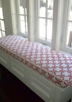 1000 Images About Indoor Bench Seat Cushion On Pinterest