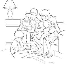 1000+ images about LDS Children's Activity Ideas on