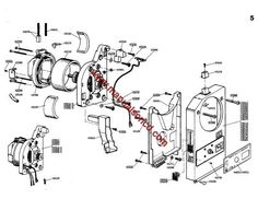 1000+ images about Sewing Machine Manuals on Pinterest