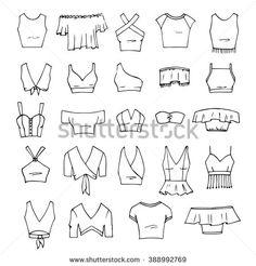 BLAZER unisex sketch adobe illustrator vector download
