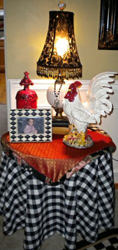 1000 images about Decorating With Roosters on Pinterest  Roosters French country and The rooster