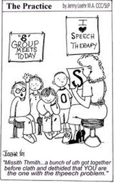 1000+ images about Speech Therapy Humor on Pinterest