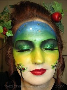 Face painting designs on Pinterest Face Paintings Face