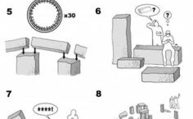 Teach The Ikea Manual For Billy Bookcase Teaches The