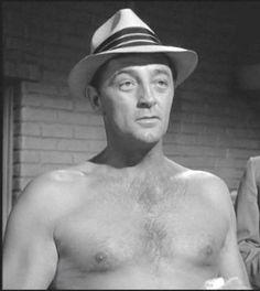 Robert mitchyum, I mean Mitchum on Pinterest | Film Noir, Actors ...