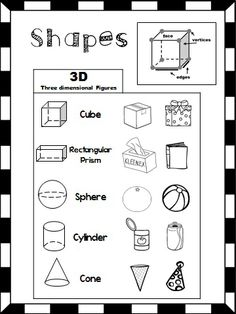 Homework help geometric shapes used in the real world