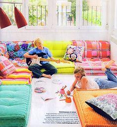 Fun Rumpus Room Idea Kids Bedrooms Pinterest Home Fun