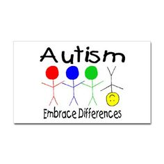 For all the unique children with varying abilities in life