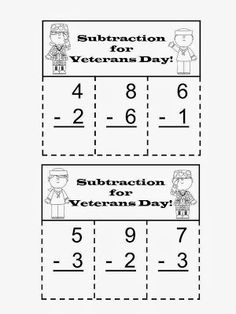 Free Printable Veterans Day Word Search Puzzle for Grades