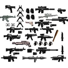 1000+ images about mega bloks call of duty on Pinterest