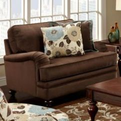 English Roll Arm Chair And A Half Revolving Without Tufted Ottoman, Ottomans Velvet On Pinterest