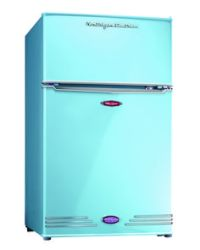 Cool Mini Fridge-Literally | Our kids, Offices and Dorm