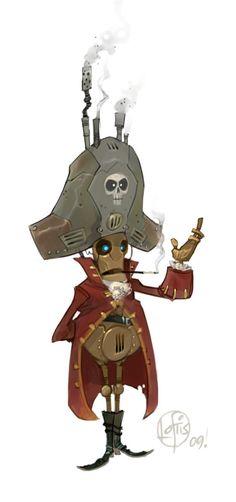 Brett 2d Bean  Portfolio  Character Design Pinterest