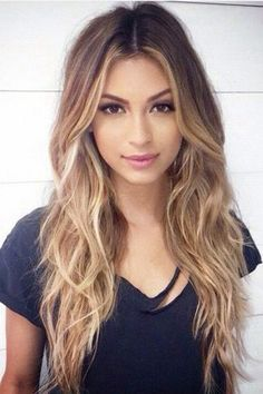 19 Wavy Hairstyle Ideas You Admire Hairstyles Pinterest Wavy