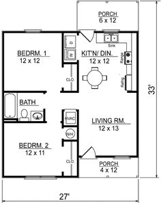 2 Bedroom House Plans Free Two Floor Prestige Homes Florida Mobile Ideas For The Pinterest