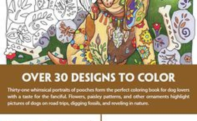 Creative Haven Coloring Pages By Dover On Pinterest